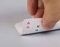 Poker minimal