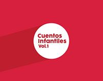 Cuentos Infantiles Vol.1