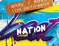 Beat Nation Flyer
