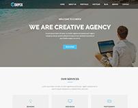 Corpex – Corporate WordPress Theme