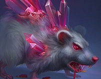 Concept Rat