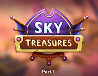 Sky Treasures - Location
