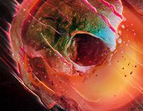 Skull Series #44-50
