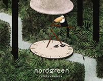 Nordgreen Designer Watches
