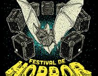 FESTIVAL DE HORROR 2015