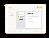 Taal Accent | App Design (UI/UX)