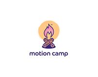 Motion Camp Social Designs