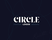 Logo Design: Circles