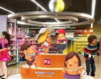 Migros Money Club - Petrol Ofisi İş Birliği