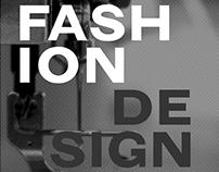SHU Fashion Design 2015 - 16
