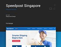 Speedpost Singapore