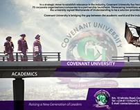 Bridging CU Advert