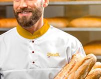 Diocelli / Branding