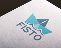 Logo Design for Fisto