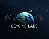 Beyond Labs website