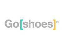 Go[shoes] logo