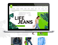 Life Jeans