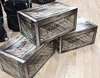 Whiteridge Boxes