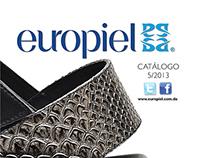 EUROPIEL   Catalogue