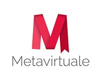 Logo design - Metavirtuale