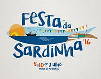 FESTA DA SARDINHA