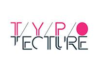 Typo Tecture Logotype