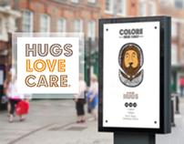 Hugs Love Care