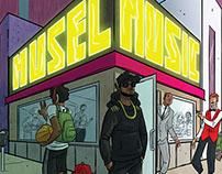 The Husel - Husel Music
