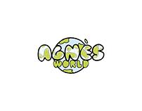 Agnès World | Identidad Corporativa