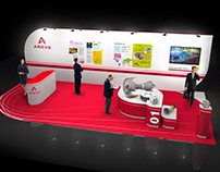 Strategic Event for Areva® - Symposium 3N - 2015