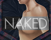 -Naked- The Woman Power