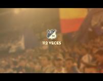 112 Veces