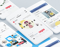 Free - Ravi Social Media Pack