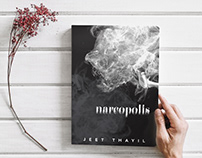 Narcopolis by Jeet Thayil -Cover Versions