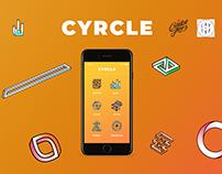 Creative Jam For Good - Cyrcle