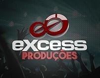 Logo - Excess Produções