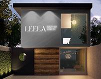 Leela • Beauty Bar & Hair Spa