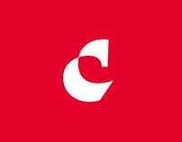 Groupe Cheval - Brand design