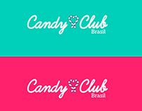 Candy Club Branding