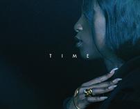 Sabina Ddumba - Time