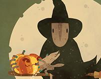Mama Witch