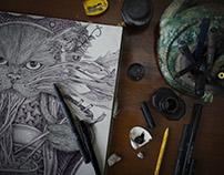 Retratos Fotográficos - Fotodiseño