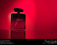 Perfumes Photography collection