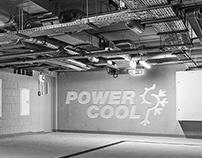 PowerCool Re-branding