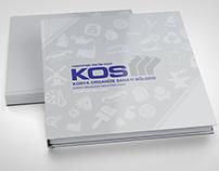 2015 Konya Organize Sanayi Tanıtım ve Yatırım Kataloğu