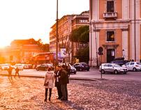 Trip to Roma Part I