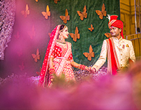 Wedding Photography - Karan & Itika