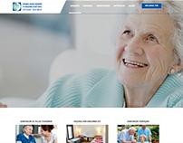 Dinlenme evi web site