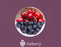Каталог компании «Artberry»