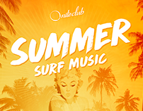 Evento // Summer Surf Music